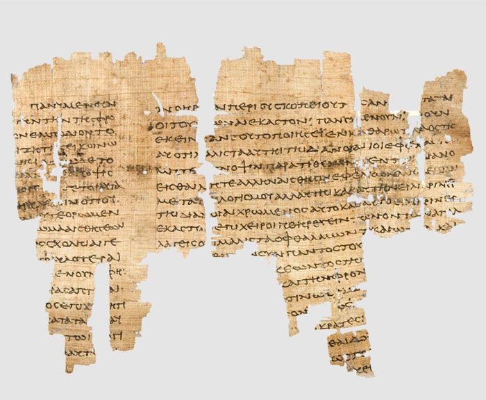 75 jaar papyrologisch Instituut