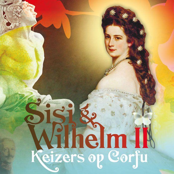 Sisi en Wilhelm II