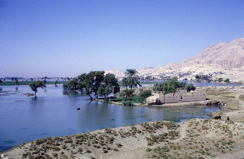 Luxor 1965