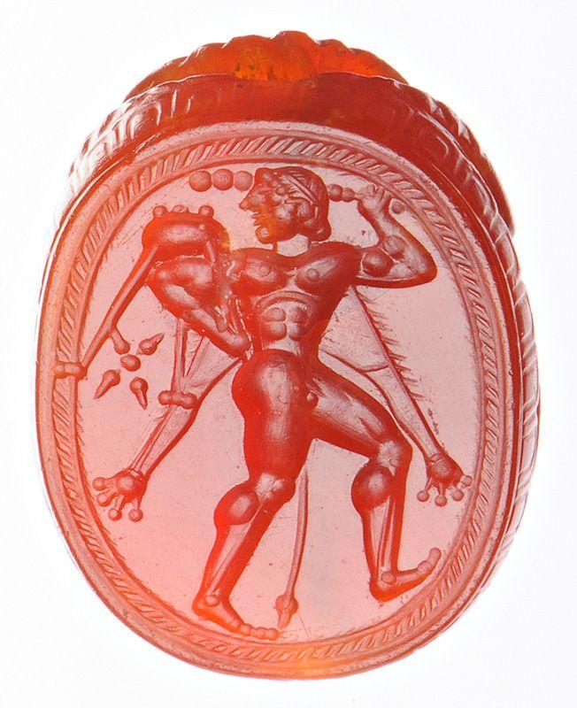 Pracht en precisie Herakles