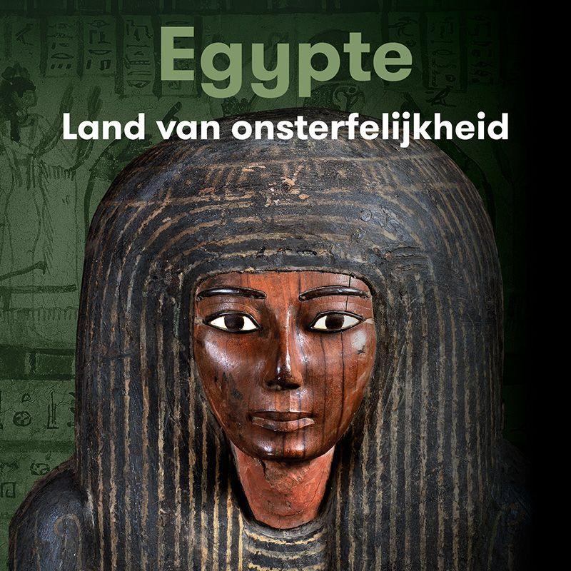 Egypte land van onsterfelijkheid