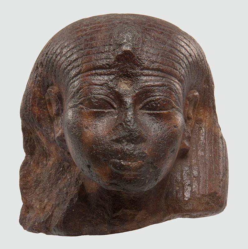 Tempelbeeldje Egypte