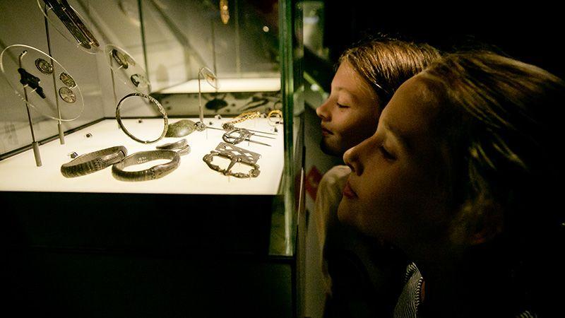 Kinderen Archeologie van Nederland