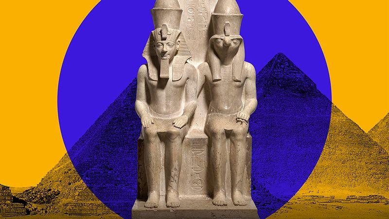 Goden van Egypte