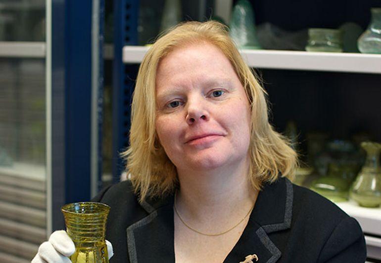 Annemarieke Willemsen