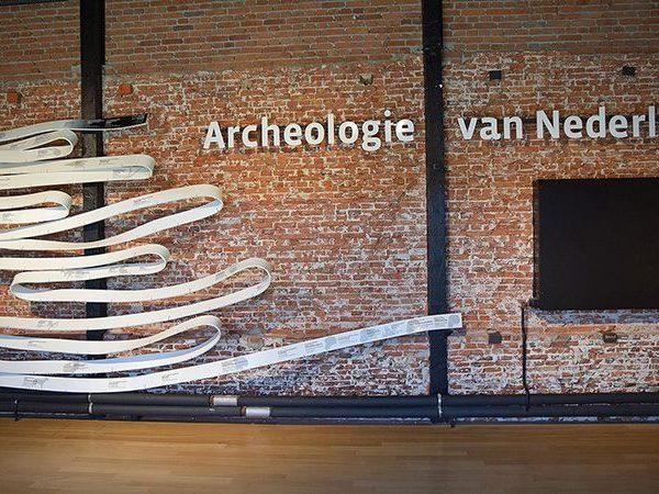 Archeologie van Nederland