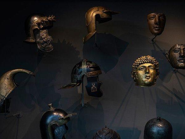 Nederland Romeinse tijd