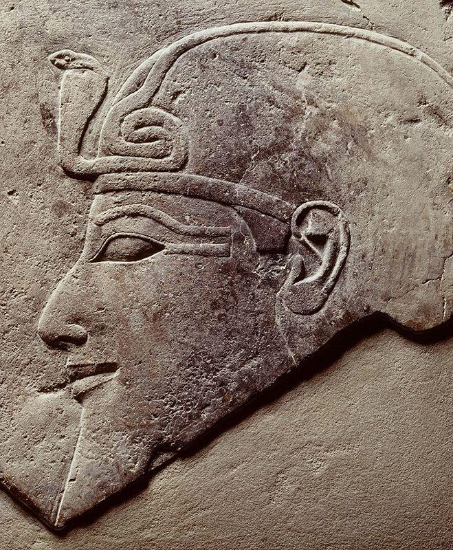 Farao Thoetmosis III