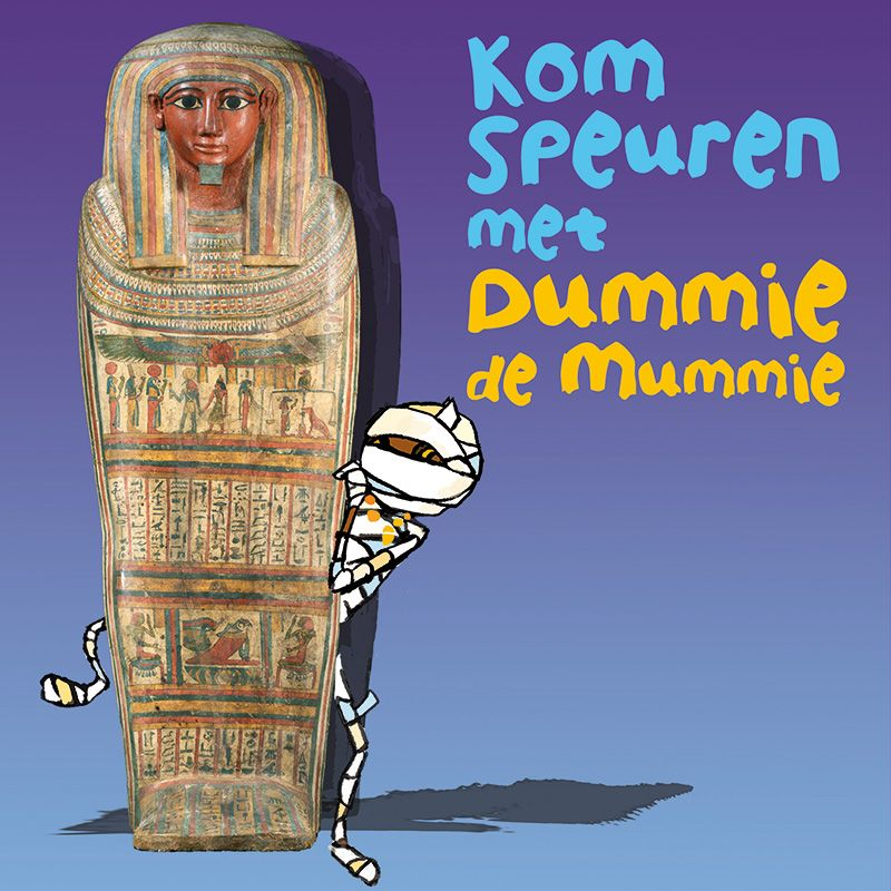 Dummie_sarcofaag