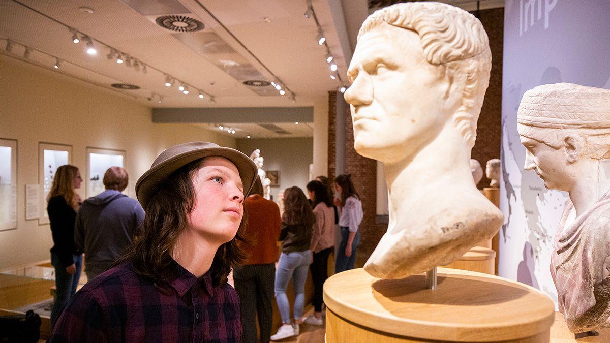 VO_Romeinen Kennismaking met de Klassieken