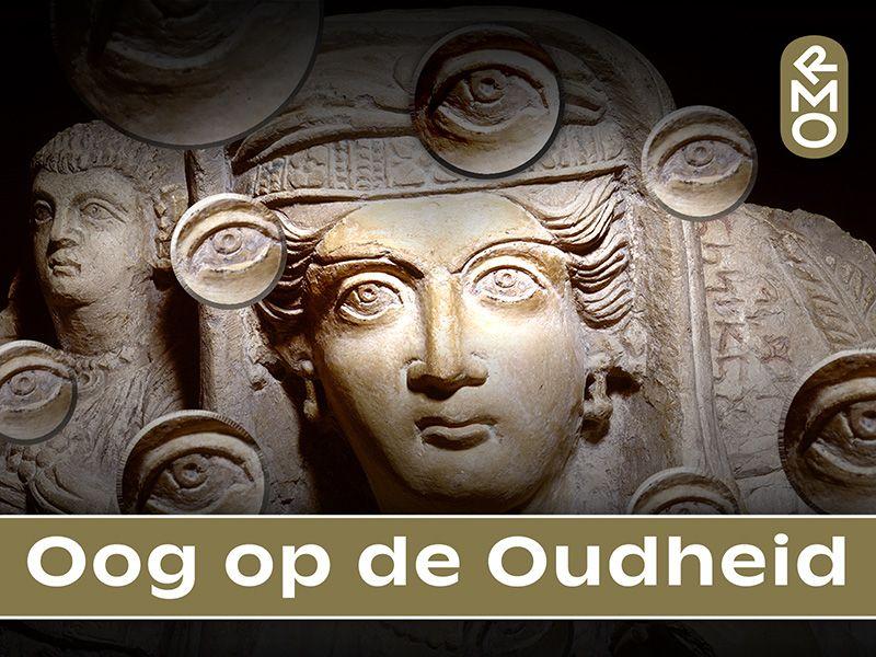 Oog op de Oudheid
