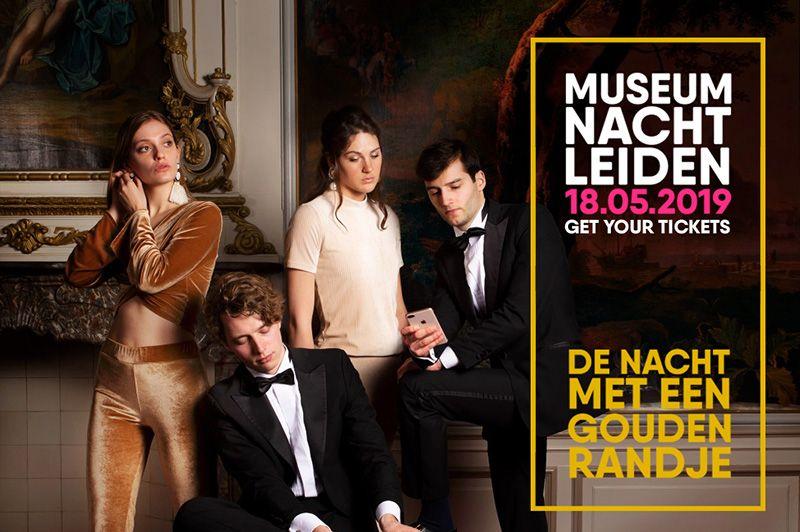Museumnacht Leiden 2019