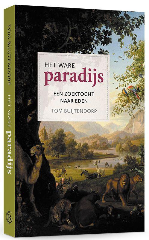 Tom_Buitendorp_Het ware paradijs