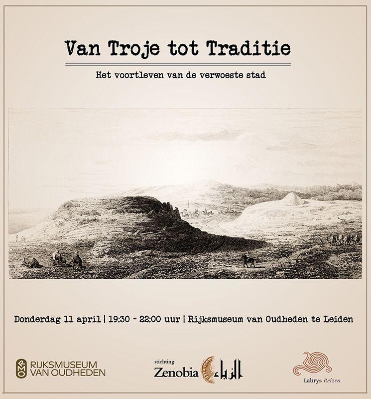 Trojesymposium