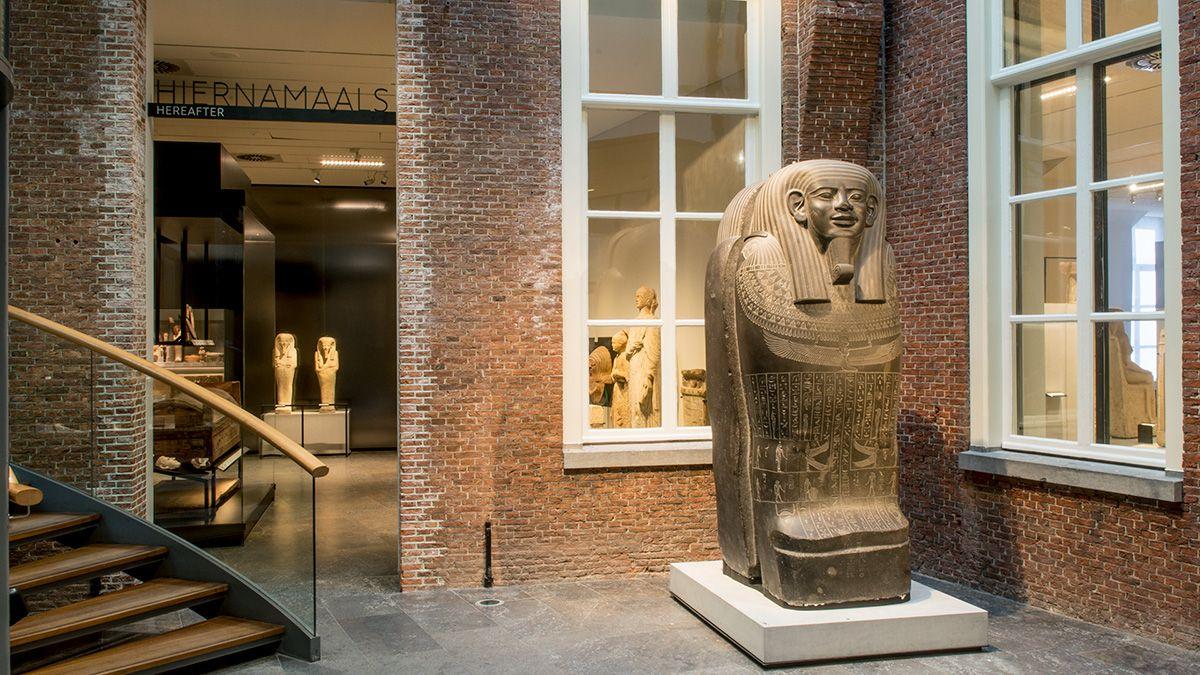 Wahibreemachet_sarcofaag_Egypte_Egyptische_zalen