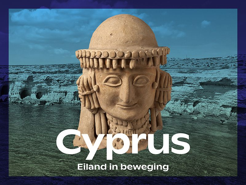 Rondleiding Cyprus