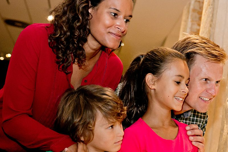 Familierondleiding Cyprus