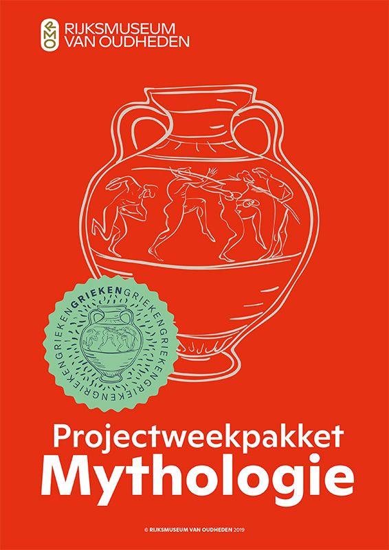 Projectweekpakket Mythologie