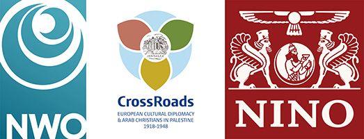 Archeologie en toerisme logo's