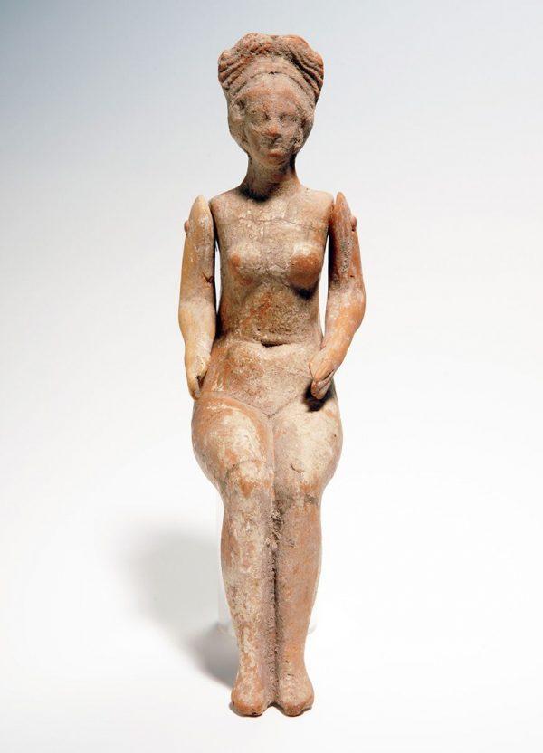 speelgoed uit de oudheid
