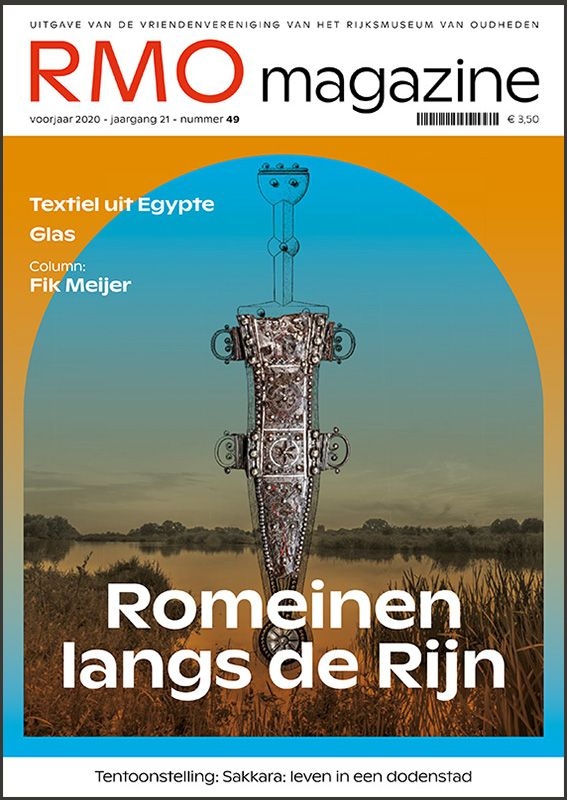 Vriendenvereniging Romeo magazine