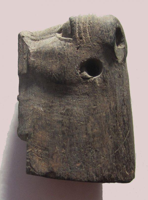 Egyptische aanwinsten klapstoeltje