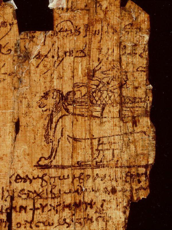 Magie in de oudheid