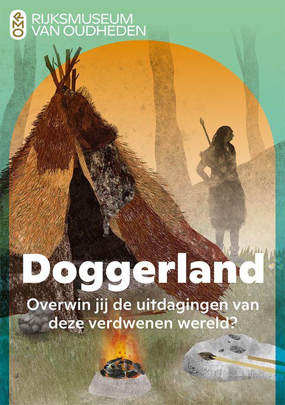 Speurroute Doggerland