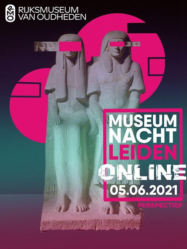 Museumnacht Leiden 2021