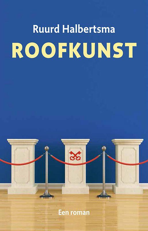 Roofkunst Ruurd Halbertsma