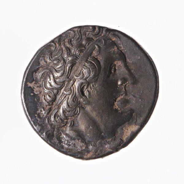 Munt Ptolemaeus I