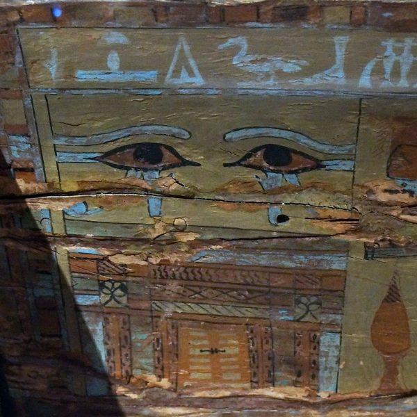 Mummiekist Asetweret