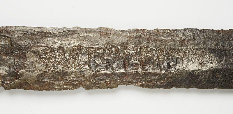Ulfberht-zwaard