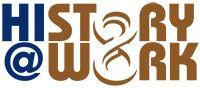 Workshop kritisch denken logo History@work