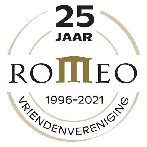 Romeo 25 jaar