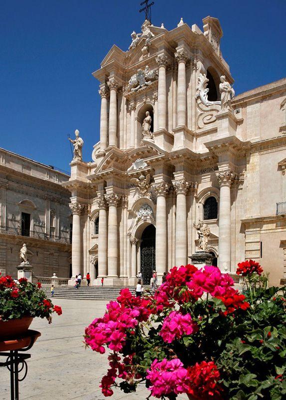 Lezing Gezichten van Sicilië
